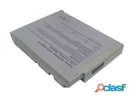 Bateria para Dell 6T473, 7T670, 8Y849, 9T686, J2328, N200