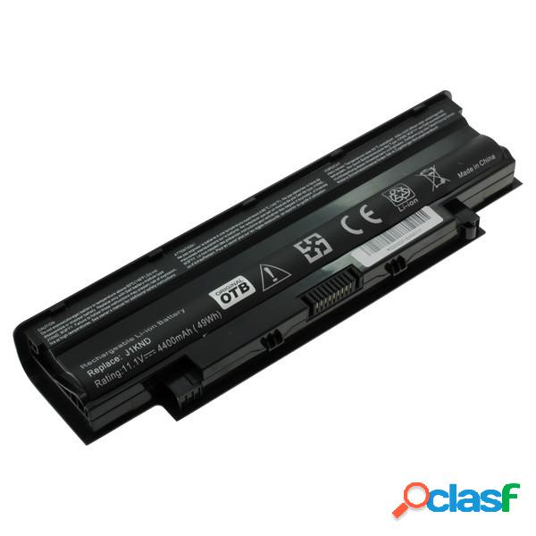 Bateria para Dell Inspiron 13R series 4400 mAh negro