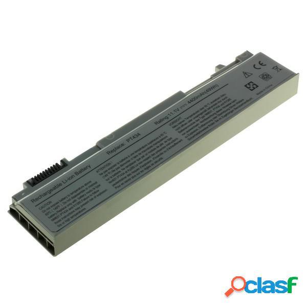 Bateria para Dell Latitude E6400 4400 mAh