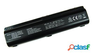 Bateria para Hp Compaq Presario Cq40, Hdx X16-1000, Pavilion