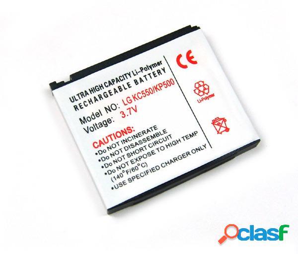 Bateria para Lg Kc550, Litio Polymer