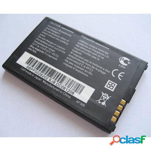 Bateria para Lg Kf300, Km380, Dt520, Km380, Km500, Ks360,