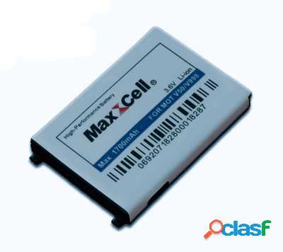 Bateria para Motorola V998, L2000, T189, 2088, Sl-V998,