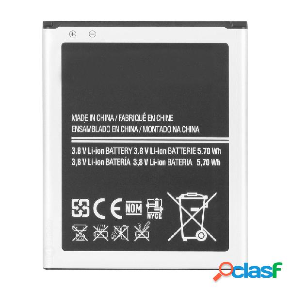 Bateria para Samsung Galaxy S3 mini, Ace 2, S Duos, Litio