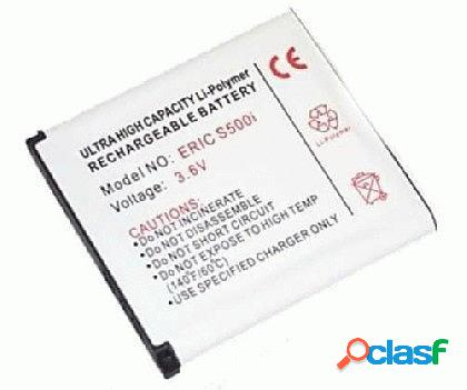 Bateria para Sony Ericsson Bst-38, Litio Ion