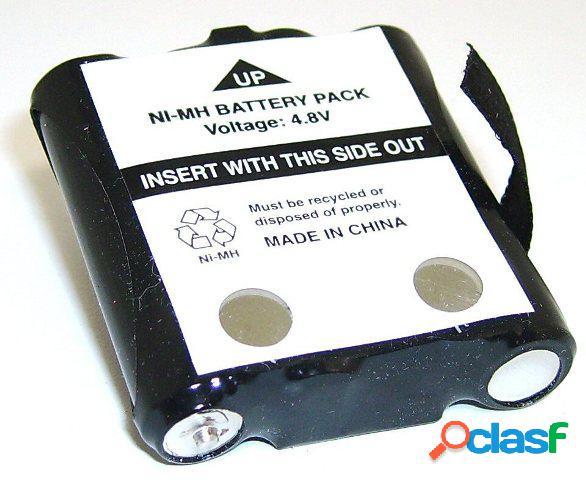 Bateria para Walkie Talkie Motorola Ixnn4002A, Tlkr T5, T4,