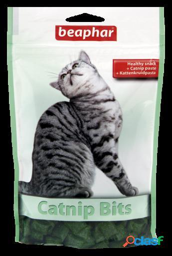 "Beaphar Bocaditos Hierba Gatera ""catnip-Bits"" Gato 35 GR"
