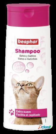 Beaphar Champú Gatos 250ml 250 ml