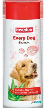 Beaphar Champú Perros todo tipo de pelo 250ml 250 ml