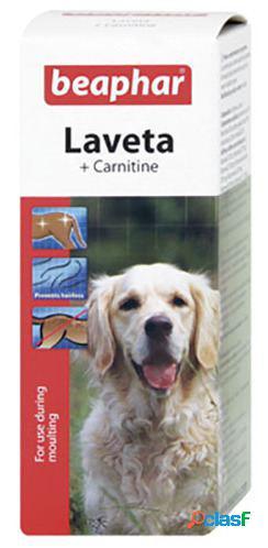 Beaphar Laveta + Carnitina Dog 50 ml