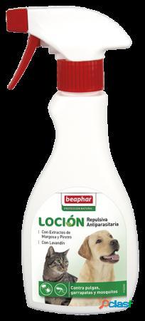 Beaphar Locion Repulsiva Antiparasitaria 250 ml