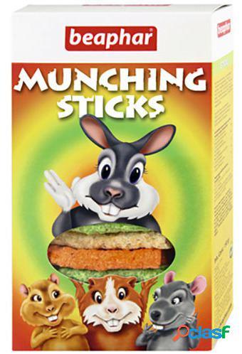Beaphar Munching Sticks Snacks para Roedores 150 GR