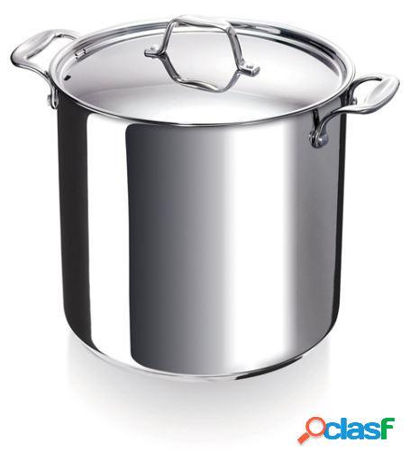 Beka Olla con tapa modelo Chef 24 cm