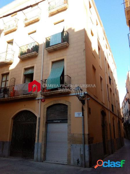 "Bonito piso en ""casco antiguo"" Tarragona"