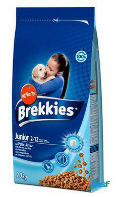 Brekkies Excel Pienso Junior Original 20 KG