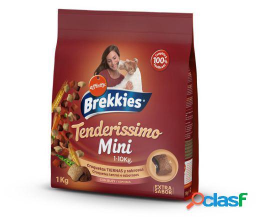 Brekkies Excel Pienso Tenderissimo Mini 1 Kg