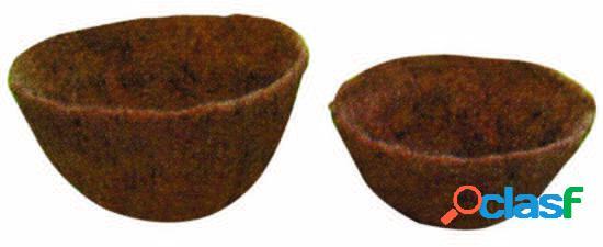 Bricomed Forro De Coco Para Cesto Redondo 30 cm