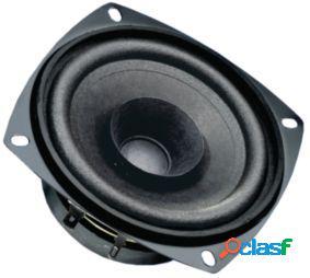 Broadband speaker 4 ohm 50 w
