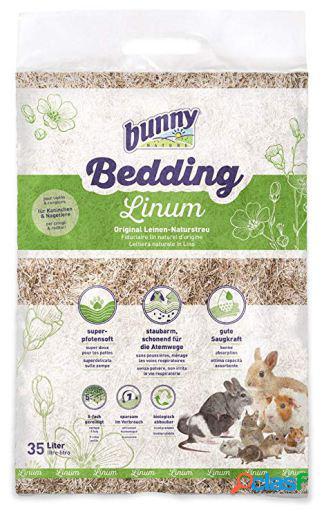 Bunny Lecho Litera de Lino 35 L