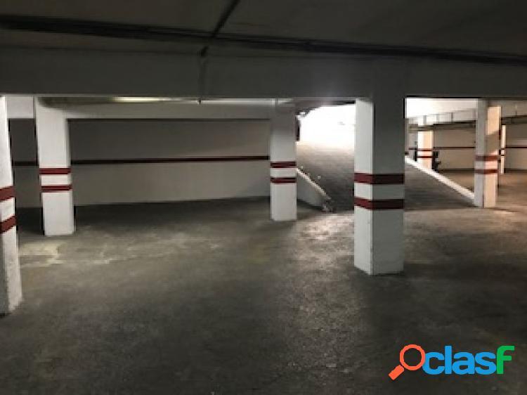 ¿Cansado de dar vueltas? Tu plaza de garaje en Valencia