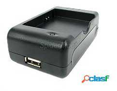Cargador externo de bateria para Motorola Defy
