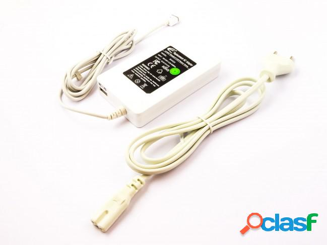 Cargador portatil, fuente de alimentación para Apple 18.