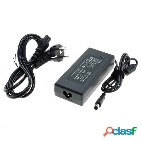 Cargador portatil, fuente de alimentación para Hp 19V 4,74A