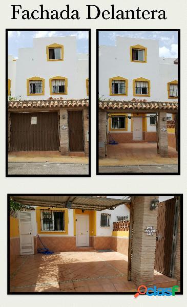 "Casa ""CARMELA"" en venta en Marbella, Málaga"