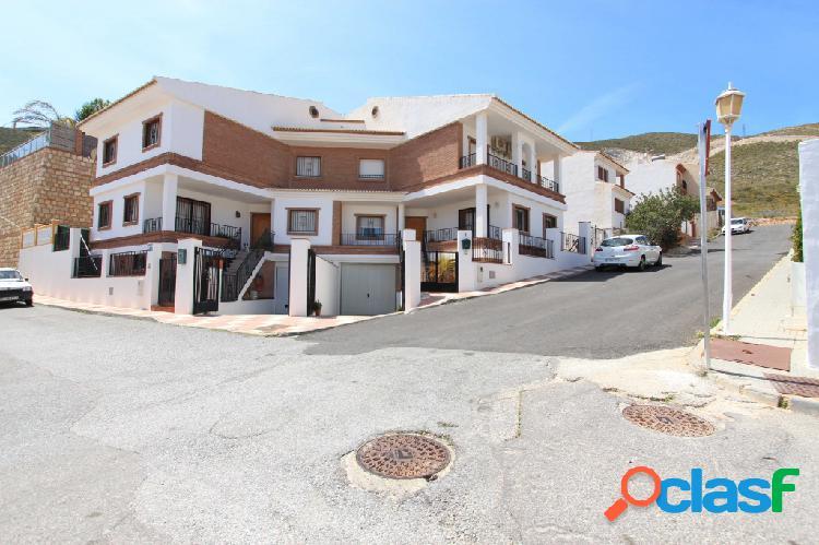 Casa-Chalet en Venta en Castell De Ferro Granada
