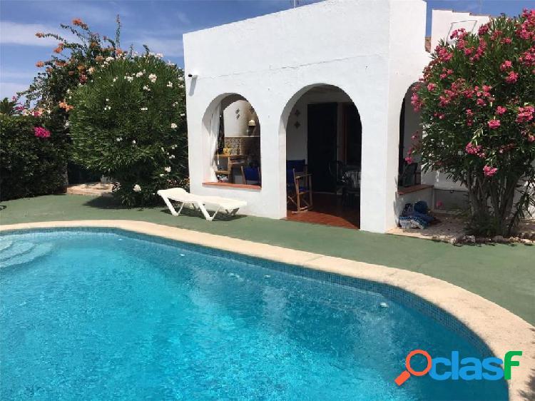 Casa / Chalet en venta en Ciutadella de Menorca de 113 m2