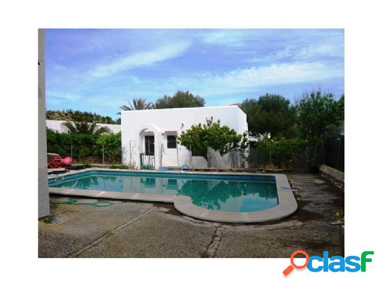 Casa / Chalet en venta en Ciutadella de Menorca de 120 m2