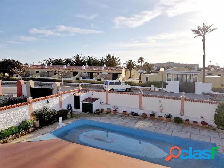 Casa / Chalet en venta en Ciutadella de Menorca de 183 m2