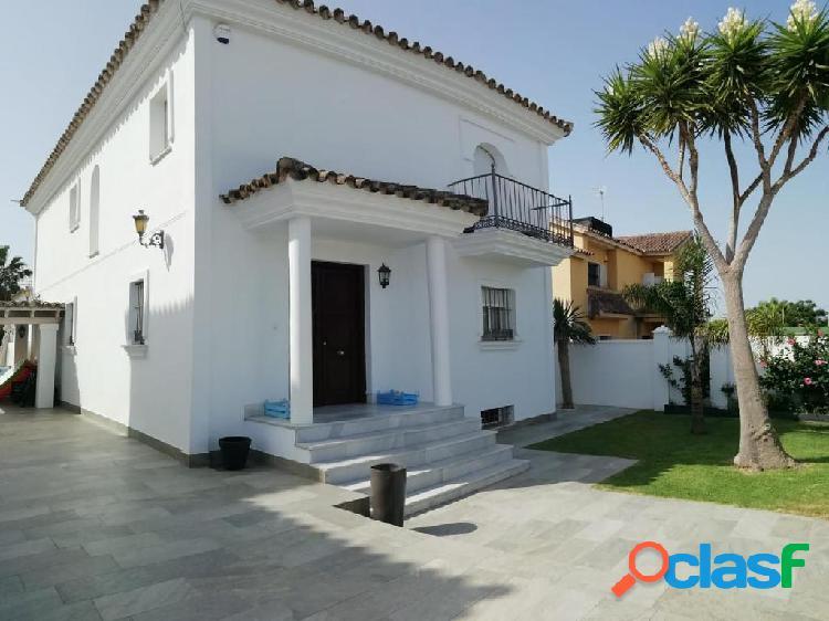 Casa / Chalet en venta en Sanlúcar de Barrameda de 320 m2