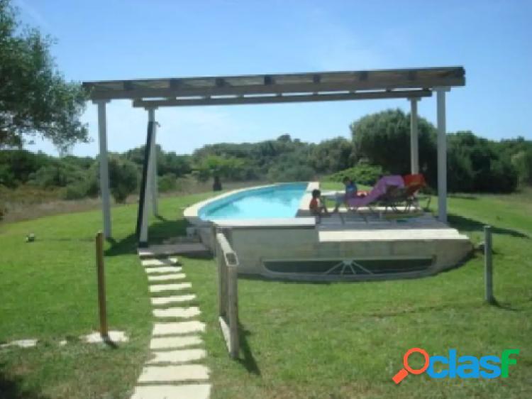 Casa Rústica en venta en Ciutadella de Menorca de 280 m2