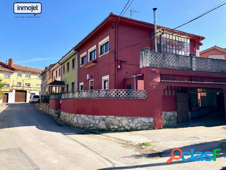Casa a la venta en Lugones - Siero