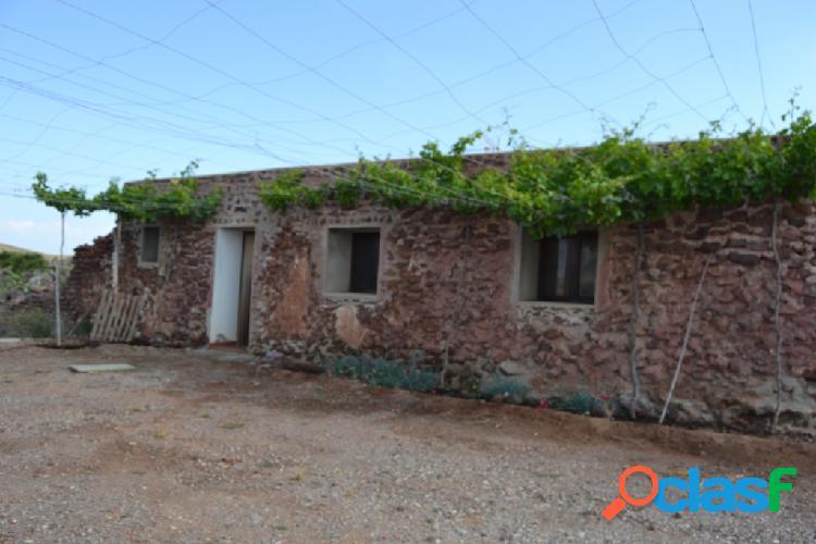 Casa de campo-Masía en Venta en Boca De Los Frailes