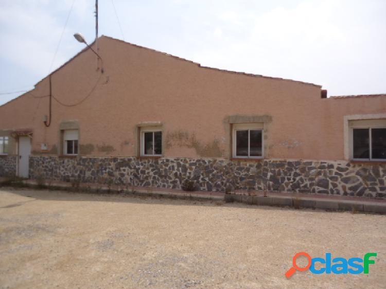Casa de campo-Masía en Venta en Elche Alicante