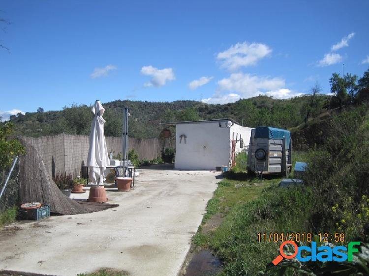Casa de campo-Masía en Venta en Monda Málaga