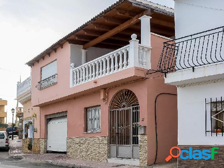 Casa en venta de 250 m² en Calle Rulador, 04610 Cuevas del