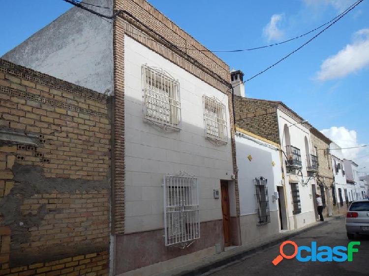 Casa en venta en Lantejuela (La), Sevilla en Calle GARCIA