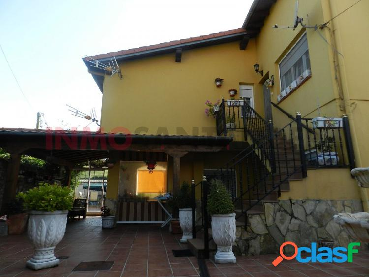 Casa independiente en Cortiguera