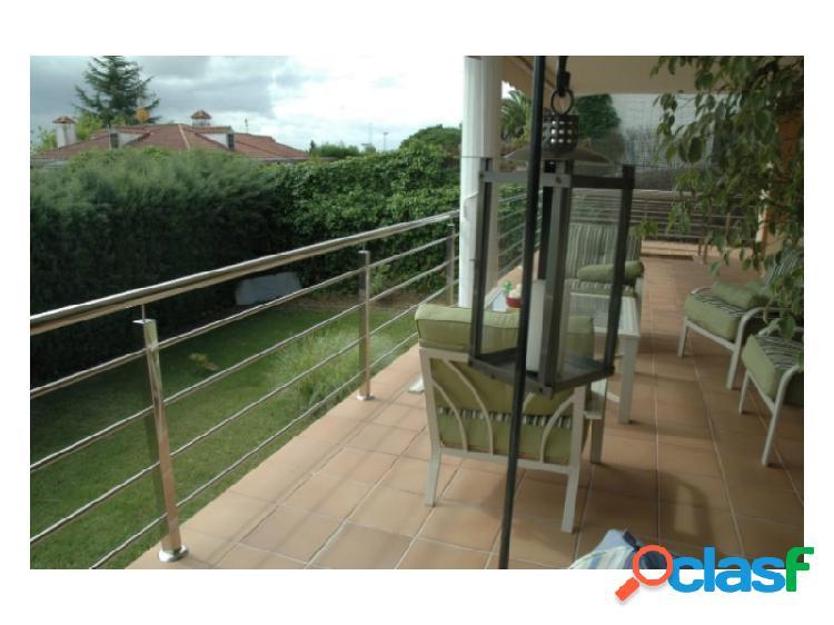Casa o chalet independiente en venta en Vaguadas s/n