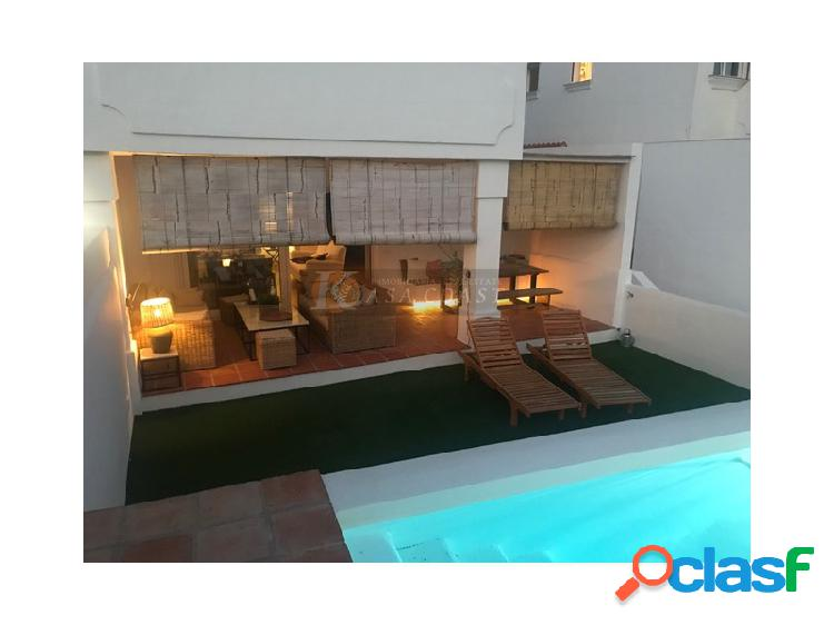 Casa pareada en venta en Cabopino, Marbella