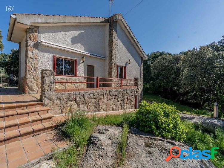 Casa unifamiliar en Las Zorreras