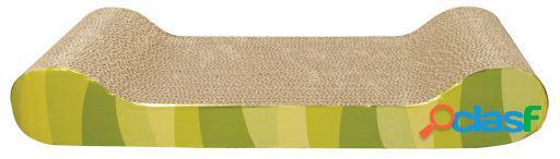 Catit Rascador de Carton Diseño Lounge 49.5 cm