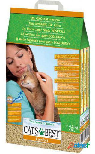 Cat's Best Arena Oko Comfort 10 L