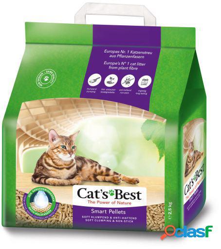 Cat's Best Arena para Gatos Nature Gold 5 L