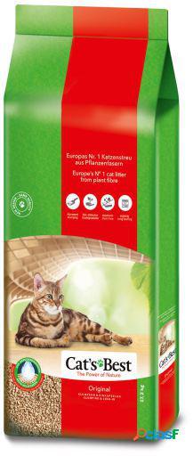 Cat's Best Arena para Gatos Öko Plus 17.2 Kg