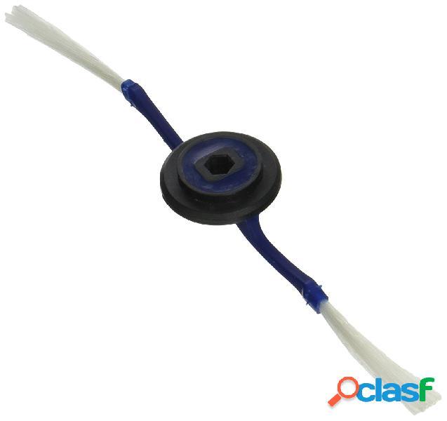 Cepillo lateral de 2 aspas para Roomba serie 400