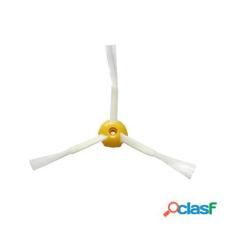 Cepillo lateral de 3 aspas para Roomba serie 500, 600 y 700